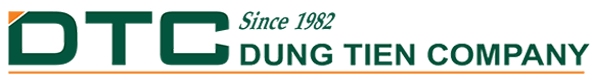 Logo DŨNG TIẾN - Giấy nhám chuyên dùng, đá cắt đá mài Norton, keo dán 502