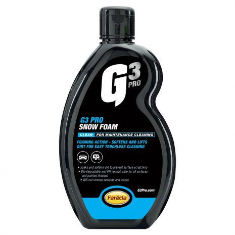 Xà bông rửa xe bọt tuyết G3 Pro High Snow Foam