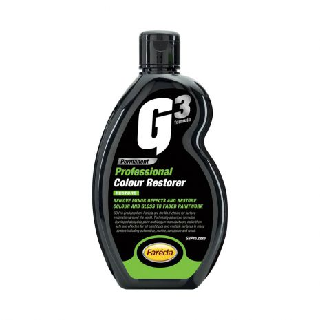 Lơ khôi phục màu sơn G3 Pro Colour Restorer