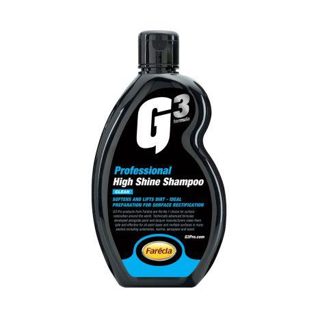 Xà bông rửa xe G3 Pro High Shine Shampoo