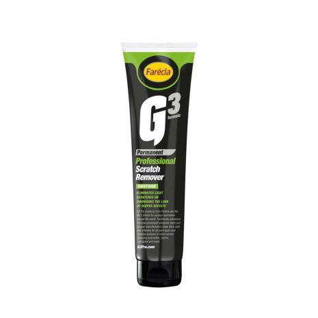 Lơ loại bỏ vết trầy G3 Pro Scratch Remover Paste 150 ml