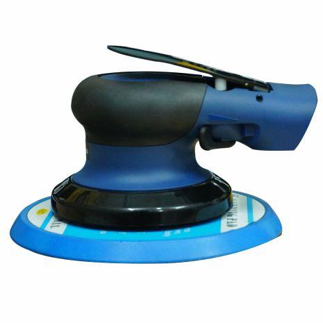 Máy chà nhám tròn lệch tâm hiệu Well Pneu PS3678 - không hút bụi