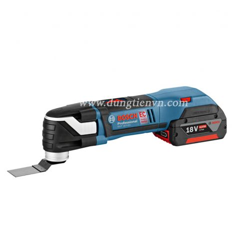 Máy cắt đa năng dùng pin GOP 18V-EC (Solo)* (bảo hành 12 tháng)