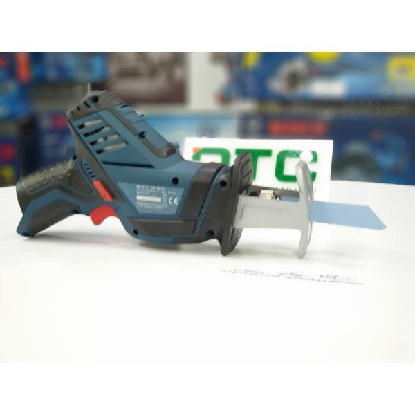 Máy cưa kiếm dùng pin GSA 12V-LI (Solo)* (bảo hành 12 tháng)