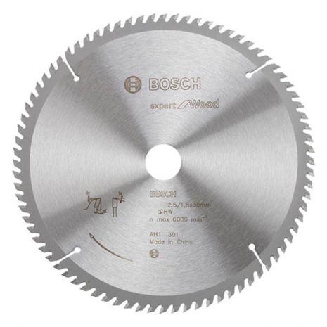 Lưỡi cưa gỗ Bosch 235 x 60 x 60T 2608643000