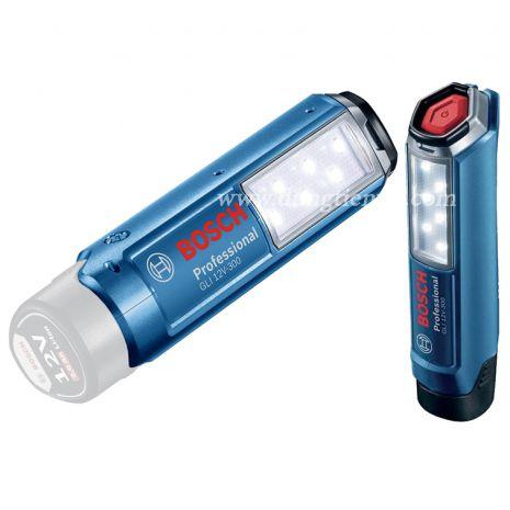 Đèn pin GLI 120-LI (bảo hành 6 tháng)