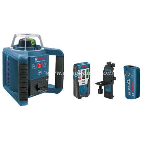 Máy định vị laser xoay GRL 300 HVG (bảo hành 6 tháng)