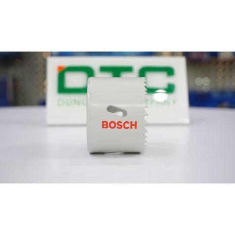 Lưỡi khoét lỗ Bosch
