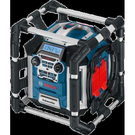 Máy radio USB GML 50 ( bảo hành 12 tháng )