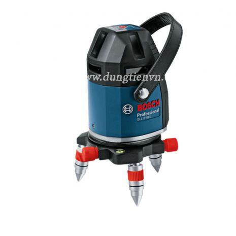 Máy cân mực laser tia GLL 8-40 SET ( kèm chân máy ) (bảo hành 6 tháng)