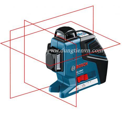 Máy cân mực laser tia GLL 3-80 (bảo hành 6 tháng)