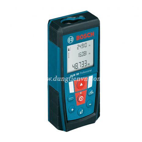 Máy đo khoảng cách laser GLM 500 (bảo hành 6 tháng)