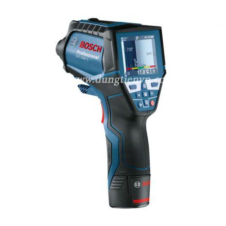 Máy đo nhiệt độ và độ ẩm GIS 1000 C (bảo hành 6 tháng)
