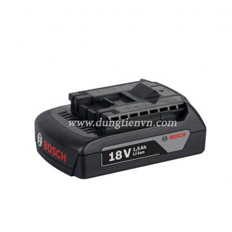Pin 18V - Li-iôn GBA 18V 1,5 Ah M-A