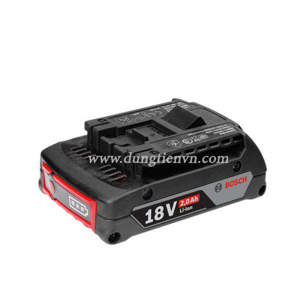 Pin 18V - Li-iôn GBA 18V 2,0 Ah M-B