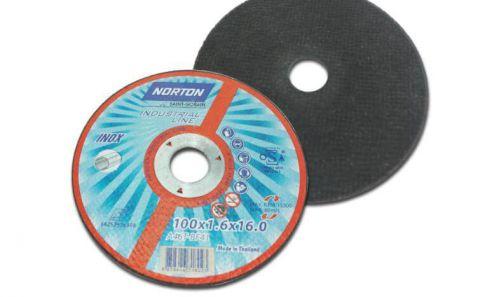 Đá Cắt Kim Loại Norton (Made in USA)