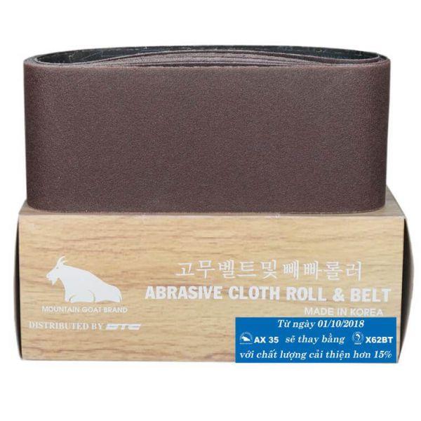 Nhám Vòng Xe Tăng Dê Cứng AX35 (Made in Korea)
