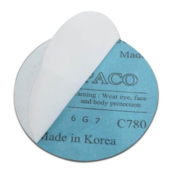 Giấy Nhám Dĩa Paco C780 (Made in Korea)