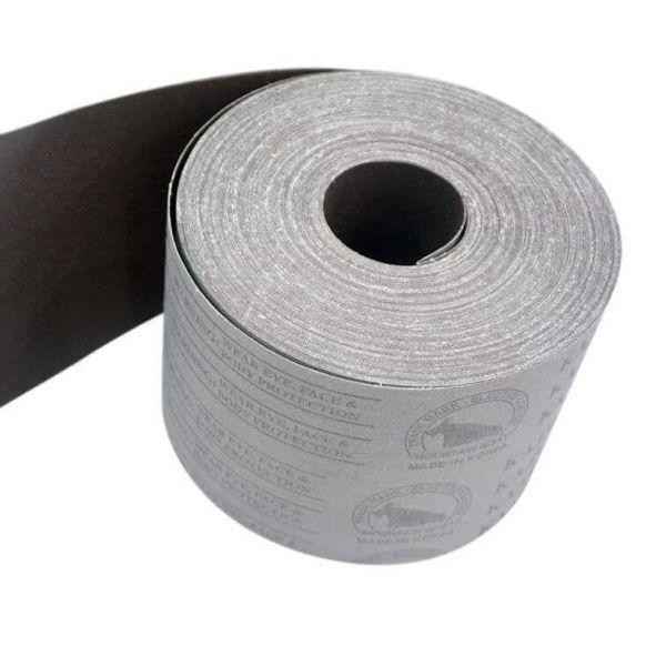 Vải nhám Dê Mềm KAJ35 (Made in Korea)