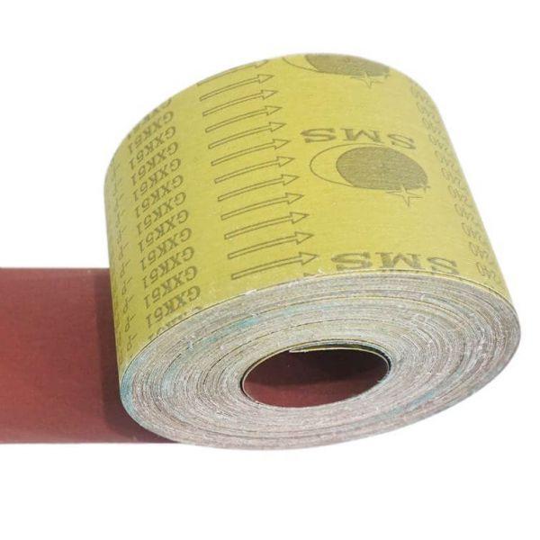 Vải nhám K51 (Made in China)