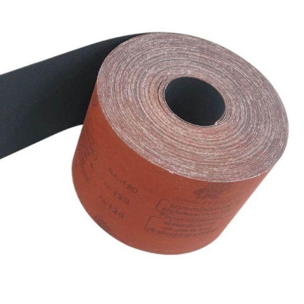 Vải nhám hiệu 2 con Ó (Made in China)
