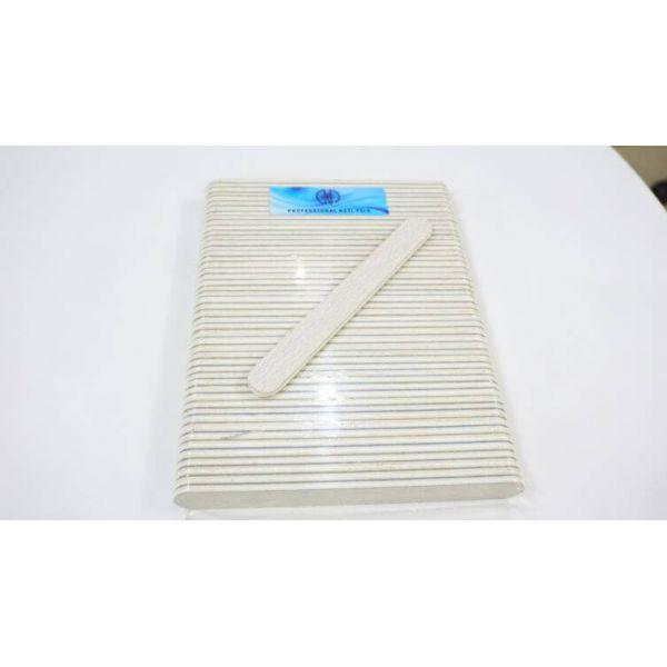 Dũa Nail Tròn - Round  (Abrasive made in Korea)